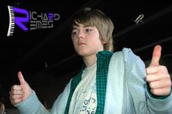 Profilový obrázek Richard Remeš