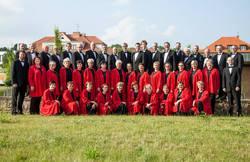 Profilový obrázek Pražský smíšený sbor