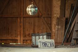 Profilový obrázek Tranzan