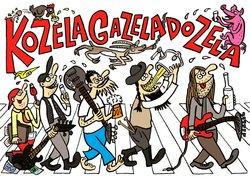 Profilový obrázek Kozelagazeladozela