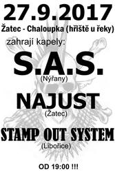 Profilový obrázek Stamp Out System