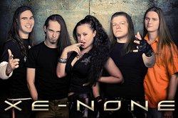 Profilový obrázek Xe-None