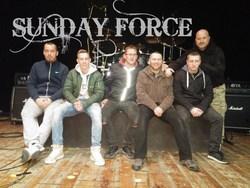 Profilový obrázek Sunday Force