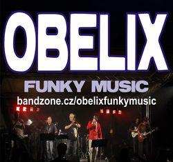 Profilový obrázek Obelix Funky Music