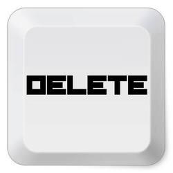 Profilový obrázek Delete
