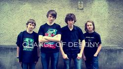 Profilový obrázek Change of Destiny