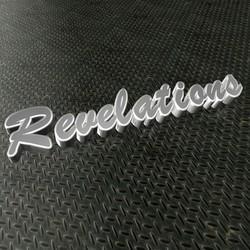 Profilový obrázek Revelations