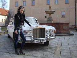 Profilový obrázek Monika Fialková