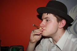 Profilový obrázek Daniel Pitra