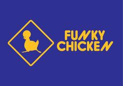 Profilový obrázek Funky Chicken
