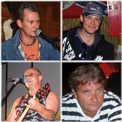 Profilový obrázek P.S.P. & Band