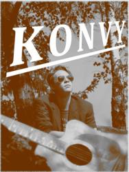 Profilový obrázek Konvy