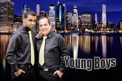 Profilový obrázek Young Boys