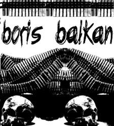 Profilový obrázek Boris Balkan