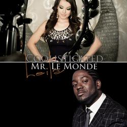 Profilový obrázek Mr. Le Monde & Leila