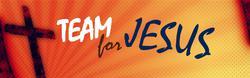 Profilový obrázek Team for Jesus