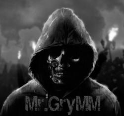Profilový obrázek Mr.Grymm