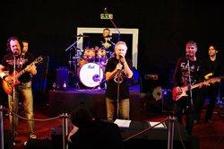 Profilový obrázek Pavel Zonyga Band