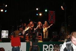 Profilový obrázek Žalman Brothers Band