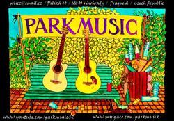 Profilový obrázek ParkMusic (CZ)