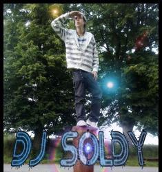 Profilový obrázek Dj Soldy - hip hop beatz