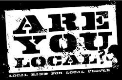 Profilový obrázek Are You Local?