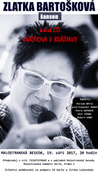 Profilový obrázek Zlatka Bartošková