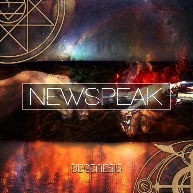 Newspeak - Degenesis