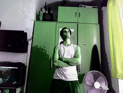 Profilový obrázek Mr Rammby
