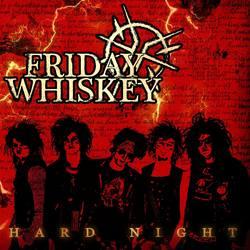 Profilový obrázek Friday Whiskey