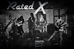Profilový obrázek Rated X