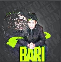 Profilový obrázek Bari