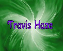 Profilový obrázek Travis Haze