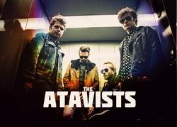 Profilový obrázek The Atavists