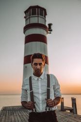Profilový obrázek The Lighthouse Journey
