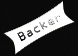 Profilový obrázek Backer