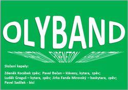 Profilový obrázek Olyband