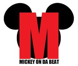 Profilový obrázek Mickey on da beat