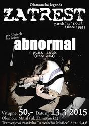 Profilový obrázek Abnormal