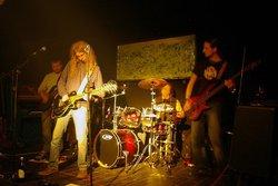 Profilový obrázek Absinth Band