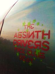 Profilový obrázek Absinth drivers free club be.at