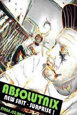 Profilový obrázek Absolutnix