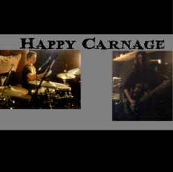 Profilový obrázek Happy Carnage