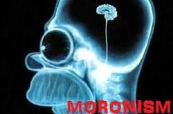Profilový obrázek Moronism