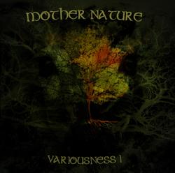 Profilový obrázek Mother Nature