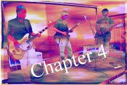 Profilový obrázek Chapter Four