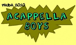 Profilový obrázek Acappella Boys