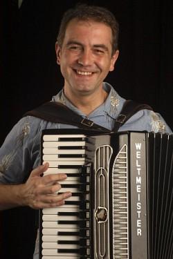 Profilový obrázek Accordionman