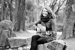 Profilový obrázek Naomi Kalis