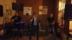 Profilový obrázek Očko Band